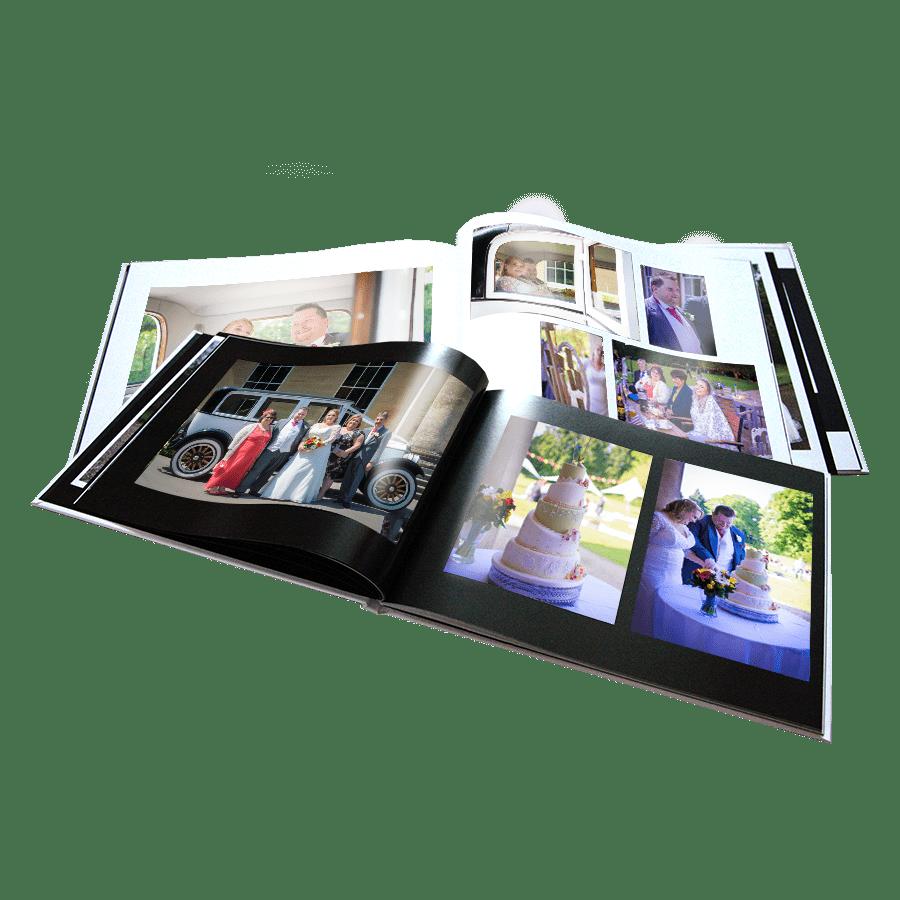 Photo Albums - ALR Photography